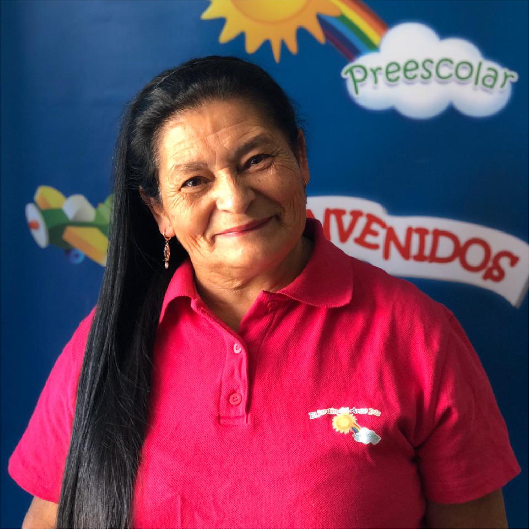 Lucila-Gonzales
