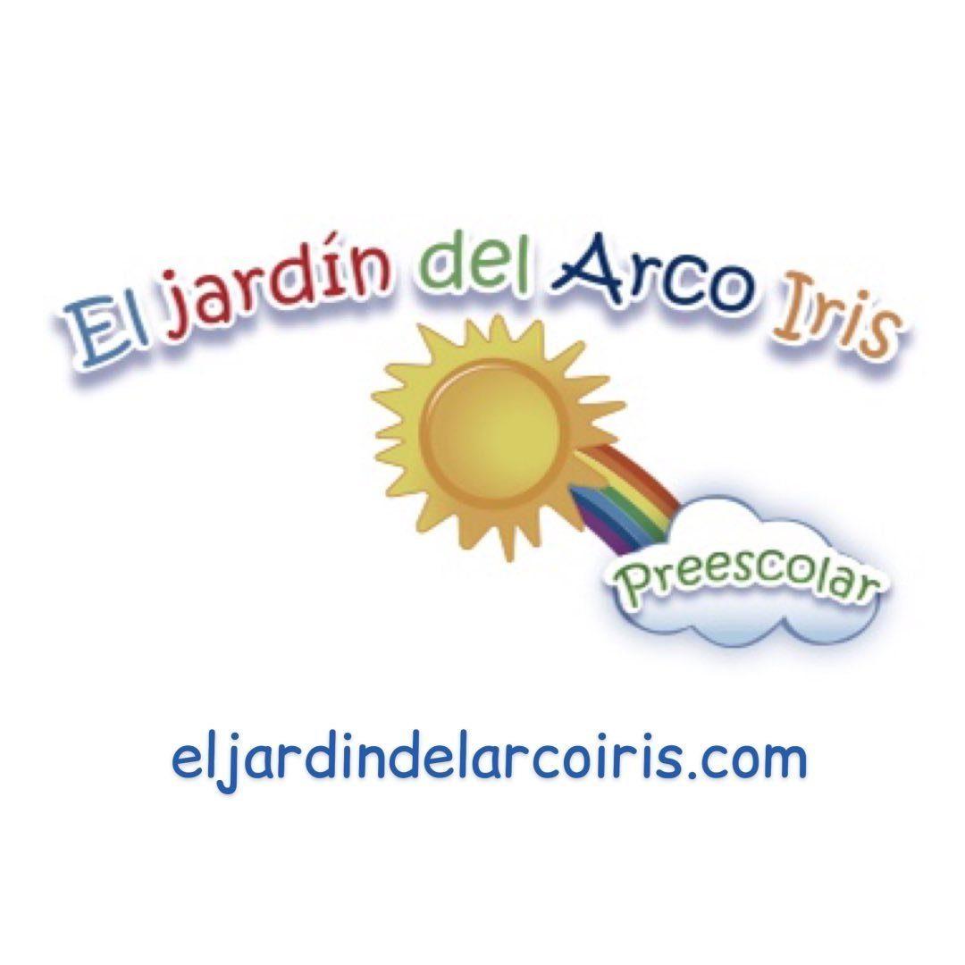 El Jardin Del Arco Iris